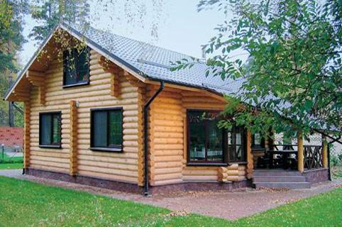 Дельные советы по строительству деревянного дома, бани, сарая