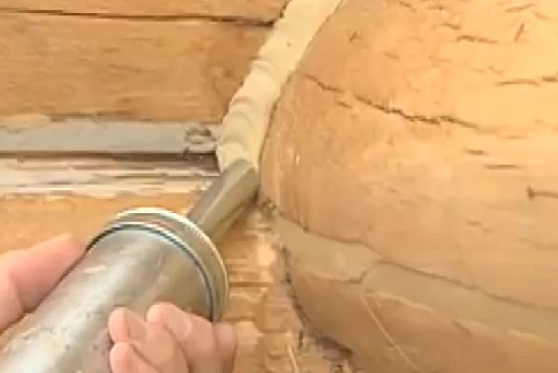 Утепление стен в деревянном доме снаружи своими руками 296